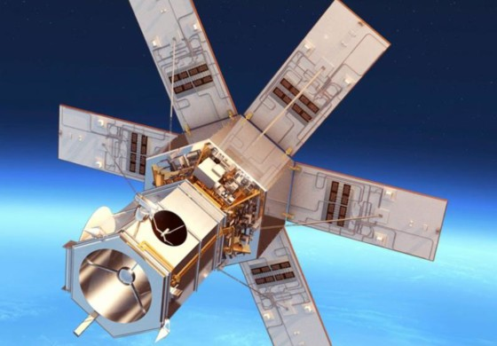 Introducing the Newest High Resolution Imaging Satellite WorldView-4